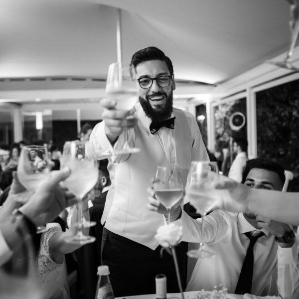 brindisi sposi