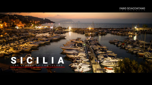 SICILIA - THE SECRET OF THE ISLAND