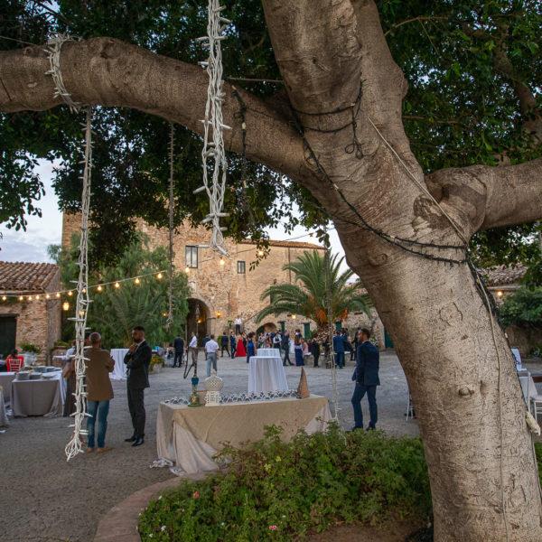 Torre Garbonogara location matrimonio in sicilia da sogno