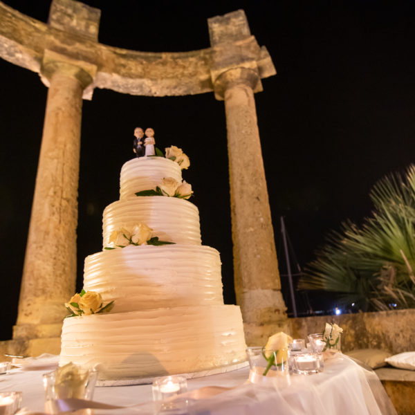 wedding sicily villa igiea
