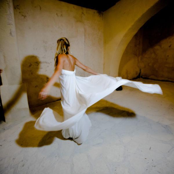 Matrimonio Tonnara di Scopello - Fabio Sciacchitano La Sposa