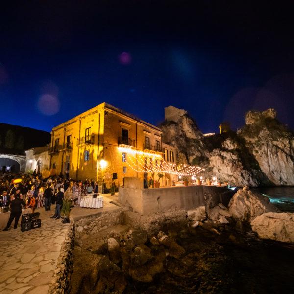 La Tonnara di Scopello Miglior fotografo per Matrimonio a Palermo