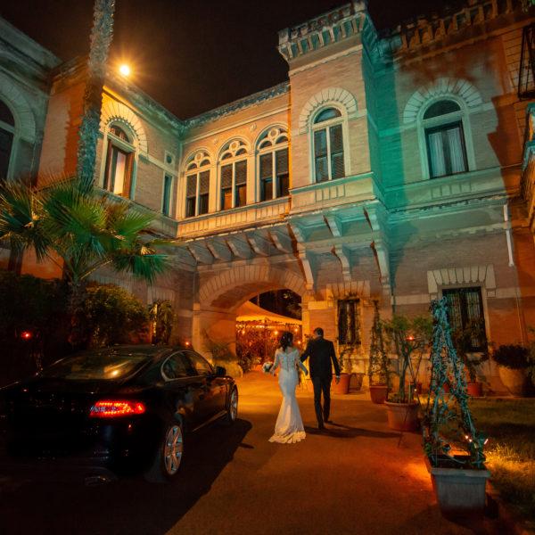 Villa Chiaramonte Bordonaro fabio sciacchitano palermo fotografo per matrimoni
