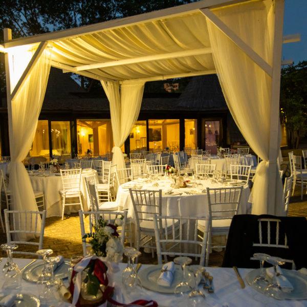 esterno villa pastorelli wedding day