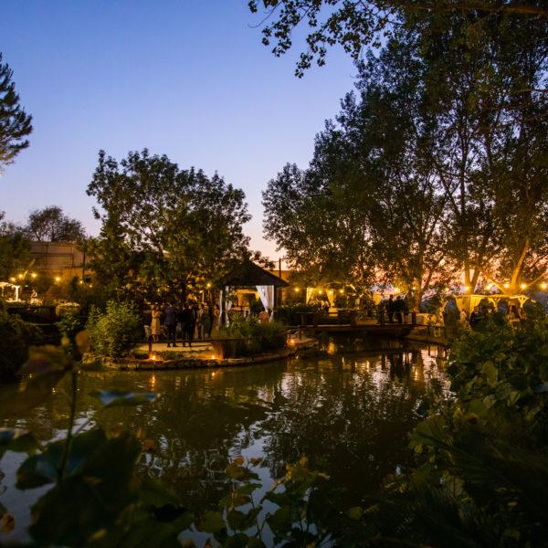 tramonto pergusa laghetto villa per matrimoni pergusa enna