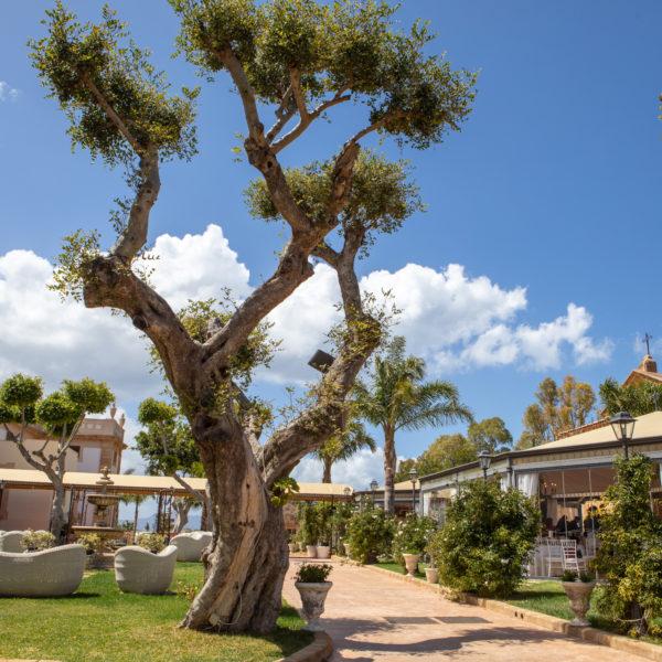 Villa Ramacca foto