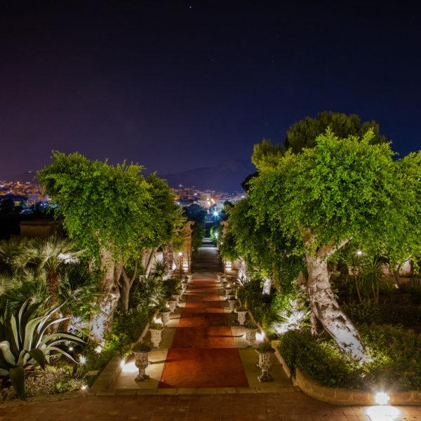 villa ramacca matrimonio bagheria