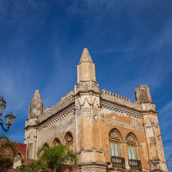 Tonnara Florio Location Matrimonio sposarsi a Palermo
