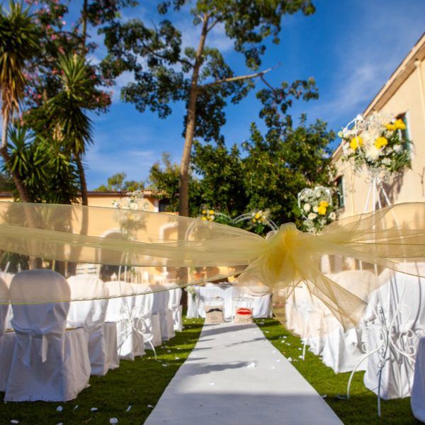Rito civile Tonnara florio Matrimonio Palermo