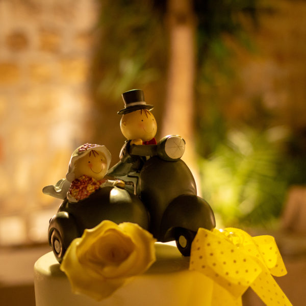 cake topper wedding sicily palermo