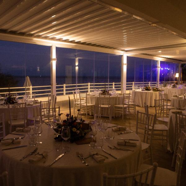 il mare, il tramonto, il matrimonio...musica costa ponente wedding day