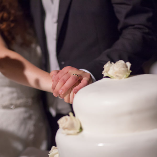 le calette wedding
