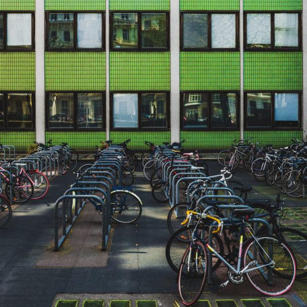 bike London Color