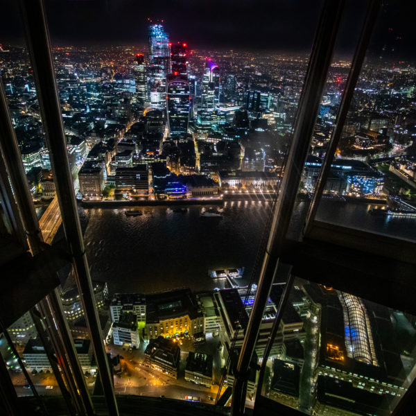 The Shard of London