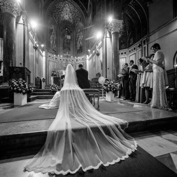 Chiesa dei Santi Pietro e Paolo foto matrimonio