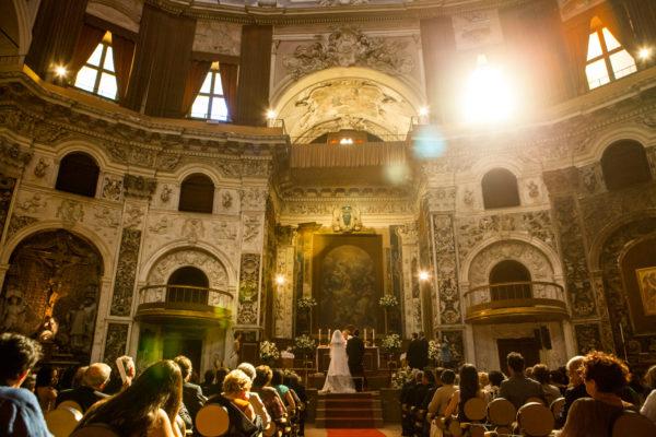 Chiesa del Santissimo Salvatore (Palermo)