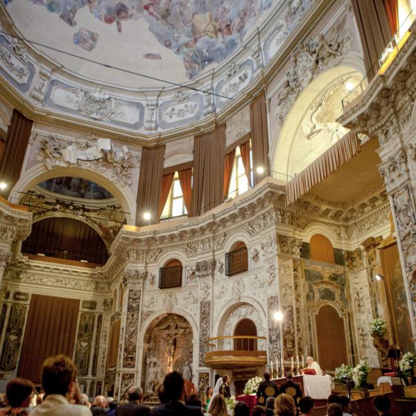 chiesa in corso vittorio emanuele