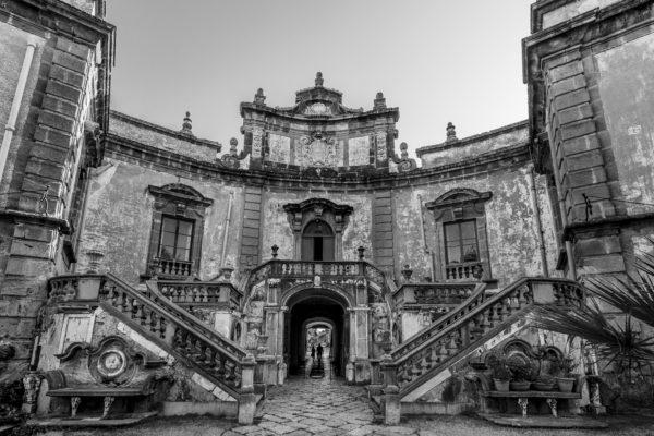 Villa Palagonia Bagheria Palermo