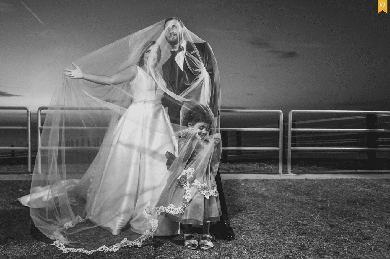 Miglior Fotografo Matrimonio in Italia.